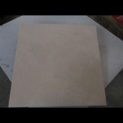 Carreaux céramique ocre (paquet 1.20 m2)