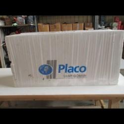 Plaque de polystyrène (ep. 20 cm)
