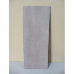 "CERANOSA ""BETON GRIS MAT"" (20x50)"