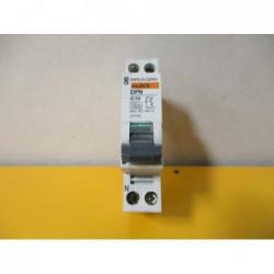 Disjoncteur Merlin Guerin C10 (DPN)