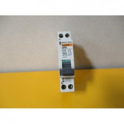 Disjoncteur Merlin Guerin C16 (DPN)