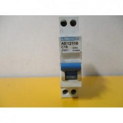 Disjoncteur Merlin Guerin C16 (AE12116)