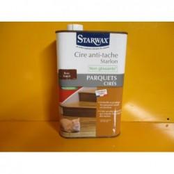 CIRE ANTI-TACHE STARLON STX 1L BOIS FONC