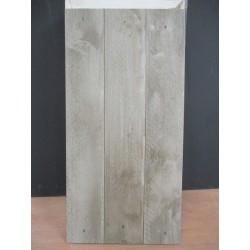 """Carrelage EXT - """"parquet"""" (3.50 €/m²)"""