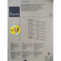 Placard  - module intérieur (37,5 x 27,8 cm)