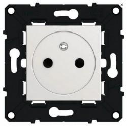 Prise 2P+T Surface bornes auto - éclips de...