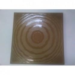 Grès motif circulaire (20 x 20) (Lot de 2,40 m²)
