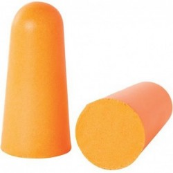 Bouchons d'oreille anti-bruit (x 200) Ref:...